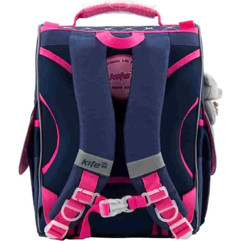 fb1e4152de06 K18-501S-10 Рюкзак школьный каркасный Kite College line – Детский ...