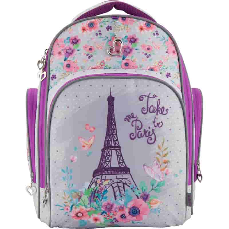 ab1ebd3d52b2 K18-706M-2 Рюкзак школьный Kite Париж Paris K18-706M-2 – Детский ...