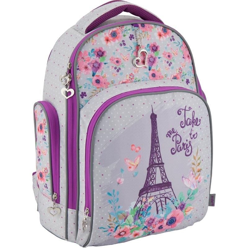 bf3f5e65c5e0 K18-706M-2 Рюкзак школьный Kite Париж Paris K18-706M-2 – Детский ...