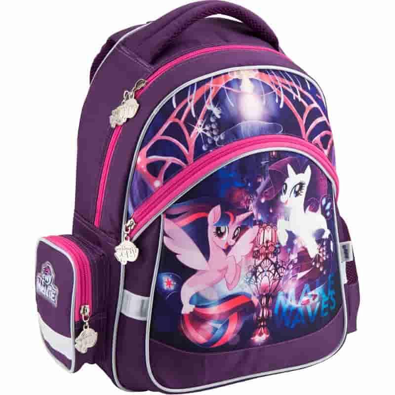 e5deb41800e5 Рюкзак школьный Kite Education для девочек My Little Pony Movie (LP18-521S)